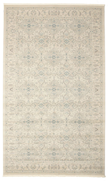 Ziegler Greenville Rug 300X500 Oriental Beige/Light Grey/White/Creme Large ( Turkey)