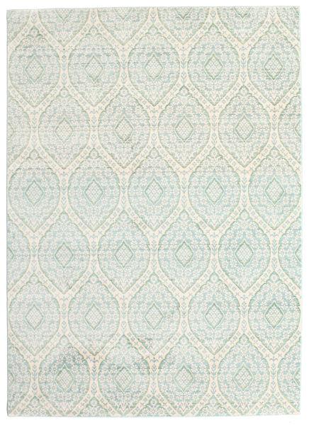 Tyra - Turkoois tapijt CVD11003