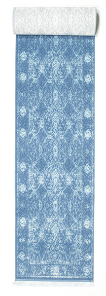 Antoinette - Blauw tapijt CVD9566
