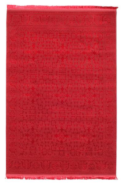 Jacques - Czerwony Dywan 140X200 Nowoczesny Czerwony ( Turcja)