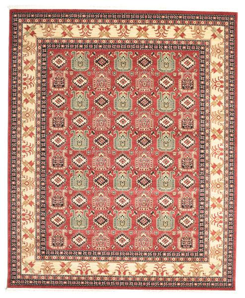 Kazak Simav Teppich  250X300 Orientalischer Rost/Rot/Hellbraun Großer ( Türkei)
