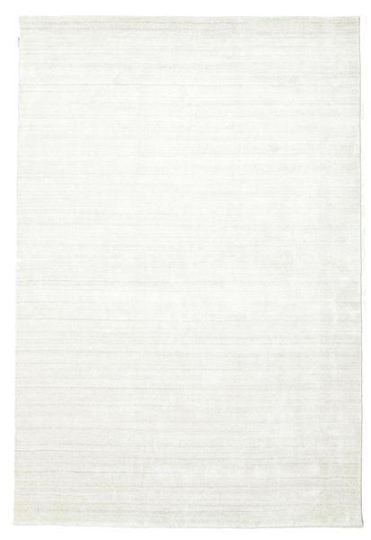 Bamboo silke Loom - Lys Natural teppe CVD9176