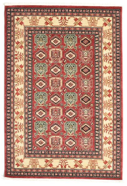 Kazak Simav Rug 160X230 Oriental Beige/Brown ( Turkey)