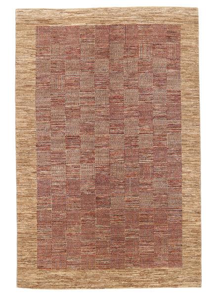 Ziegler Modern Rug 185X274 Authentic  Modern Handknotted Brown/Light Brown (Wool, Pakistan)