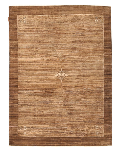 Ziegler Modern Rug 154X208 Authentic  Modern Handknotted Light Brown/Brown (Wool, Pakistan)
