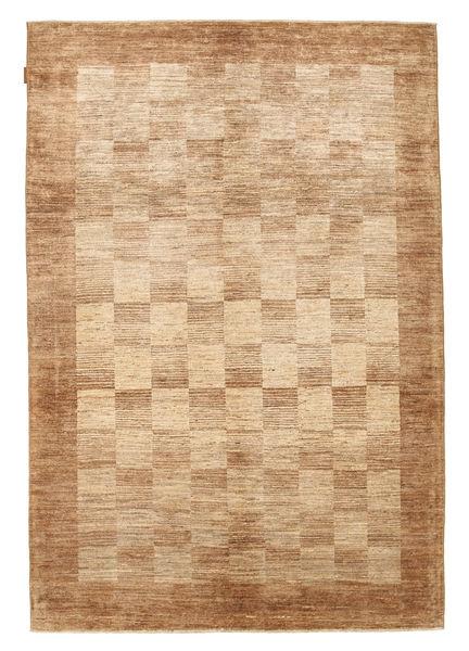 Ziegler モダン 絨毯 163X236 モダン 手織り 薄茶色/暗めのベージュ色の/ベージュ (ウール, パキスタン)