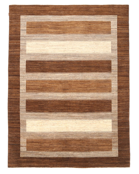 Ziegler Modern Rug 256X344 Authentic  Modern Handknotted Brown/Light Brown Large (Wool, Pakistan)