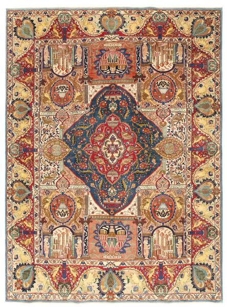 Kashmar Patina tapijt EXZV116