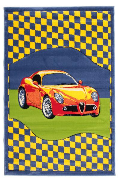 Auto Racer teppe RVD11643