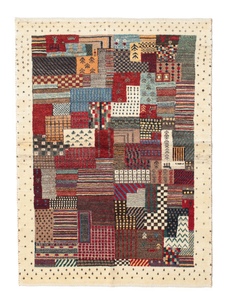 Kashkooli Gabbeh carpet RZZZP239
