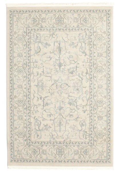 Ziegler Manhattan Rug 140X200 Oriental Beige/Light Grey/Dark Beige ( Turkey)