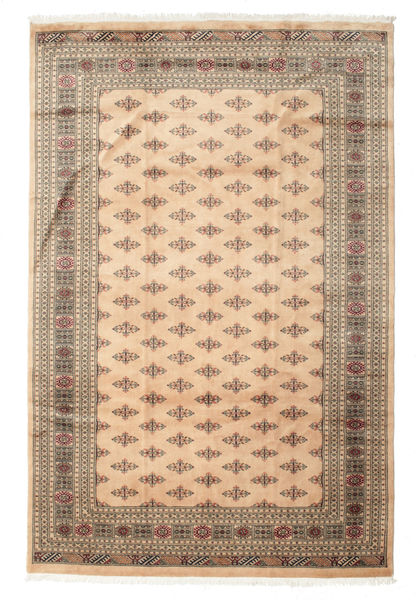 Pakistan Bokhara 3ply carpet RZZAC229