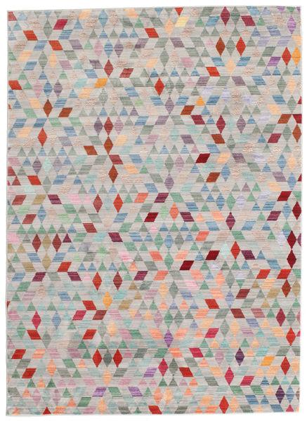 Paparazzi - Lichtgrijs tapijt CVD11700