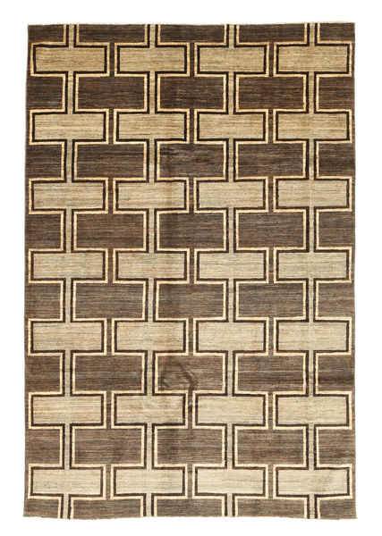 Ziegler モダン 絨毯 183X275 モダン 手織り 薄茶色/茶 (ウール, パキスタン)