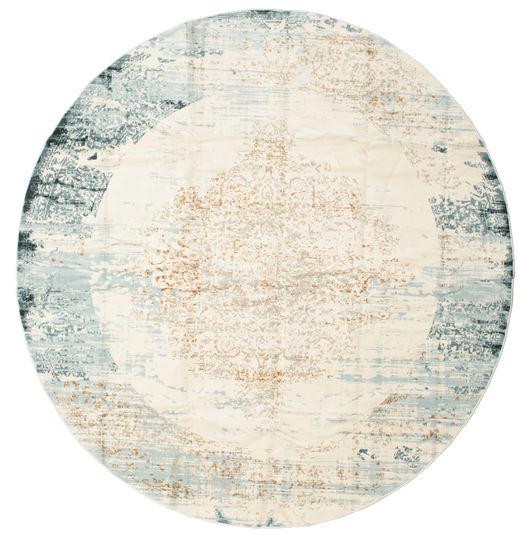 Alaska - Vaalea Sininen / Cream-matto RVD11768