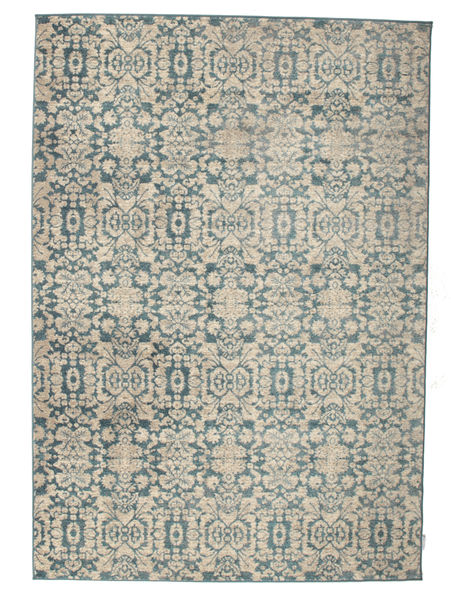 Lancelot Rug 160X230 Modern Light Grey/Light Brown ( Turkey)