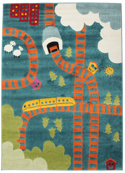 Railway teppe CVD11271