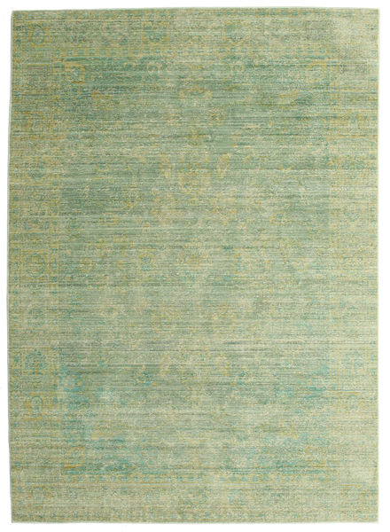 Maharani - Zöld szőnyeg RVD12150