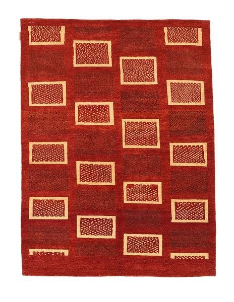 Ziegler モダン 絨毯 140X191 モダン 手織り 錆色/暗めのベージュ色の (ウール, パキスタン)