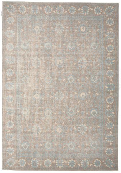Nishita - Ljusblå matta RVD11992