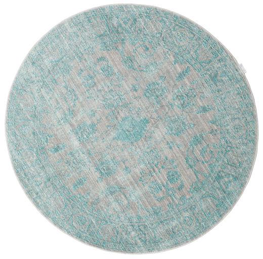 Maharani - Grey / Blue rug CVD12133