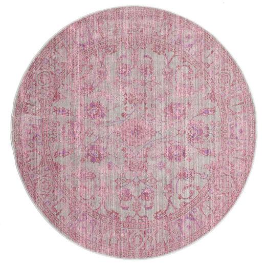 Maharani - Szürke / Rózsaszín szőnyeg CVD12169