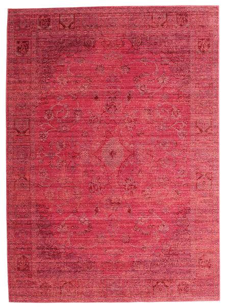 Maharani - Punainen-matto CVD12144