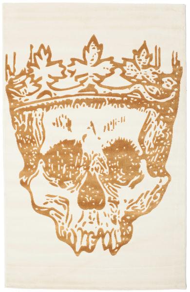 Hamlet - Kość Słoniowa Dywan 120X180 Nowoczesny Beżowy/Jasnobrązowy ( Turcja)