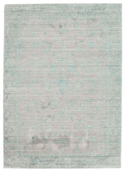 Tappeto Maharani - Grigio / Blu CVD12128