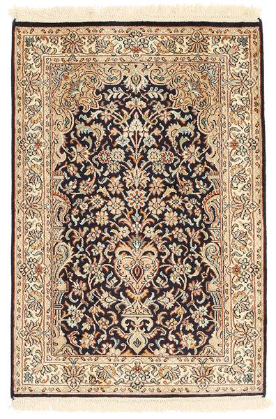 Kashmir ren silke teppe XVZC44