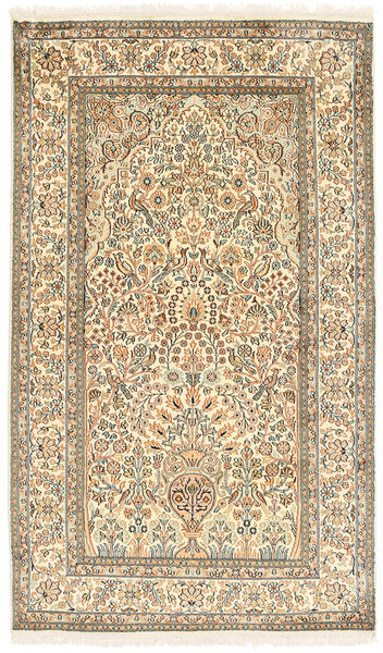 Kashmir ren silke teppe XVZC269