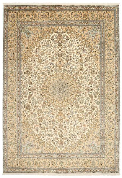 Kashmir ren silke teppe XVZC476