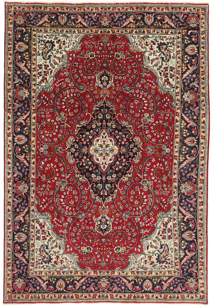 Tabriz Patina carpet XVZE1261