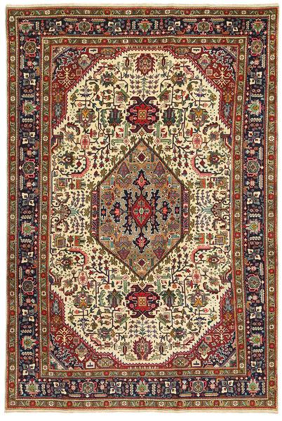 Tabriz Patina tapijt XVZE1259