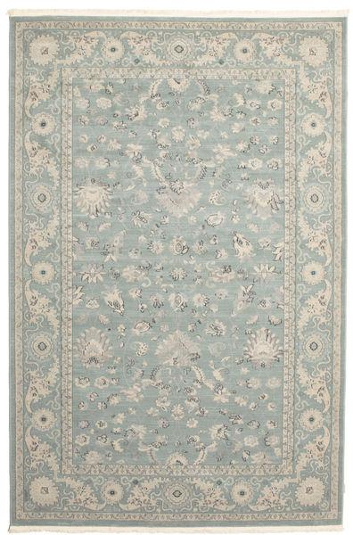 Tapis Ziegler Boston - Bleu clair RVD13110
