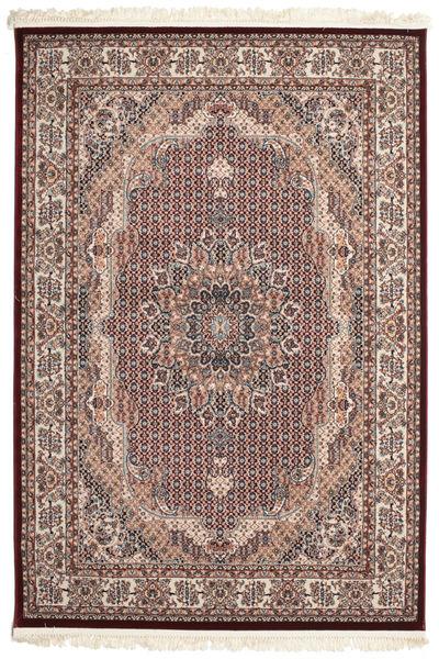 Aranja - Sötét Piros Szőnyeg 160X230 Keleti Világosbarna/Sötétpiros ( Törökország)