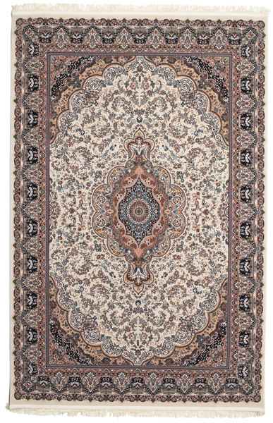 Mahendra Rug 6′7″x9′10″ Oriental Light Brown/Light Grey ( Turkey)