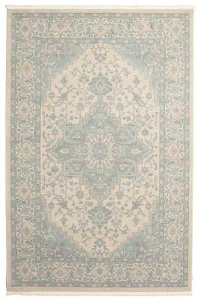 Ziegler Phoenix - Beige/Blau Teppich  200X300 Orientalischer Hellgrau/Beige ( Türkei)