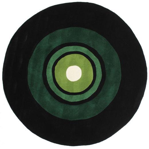 Schallplatte Handtufted teppe CVD11032