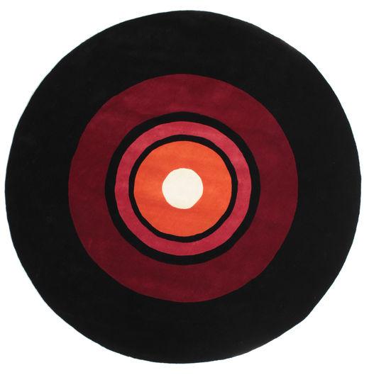Schallplatte Handtufted-matto CVD11792
