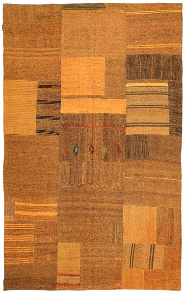 Kilim Patchwork rug XCGZB11
