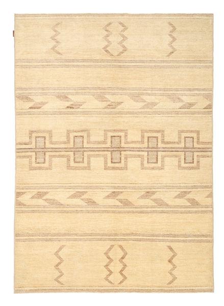 Ziegler Modern Rug 200X288 Authentic  Modern Handknotted Beige/Dark Beige (Wool, Pakistan)