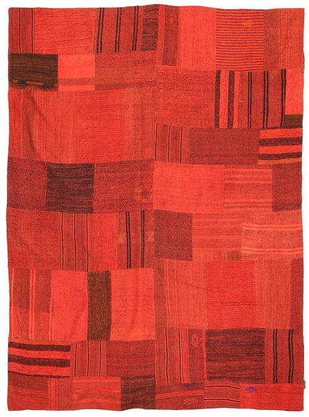 Kilim Patchwork rug XCGZB355