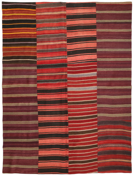 Kilim Patchwork rug XCGZB552