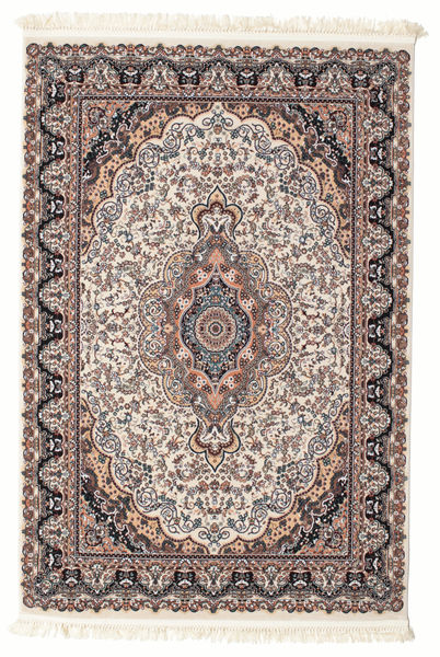 Mahendra Rug 140X200 Oriental Light Brown/Beige ( Turkey)