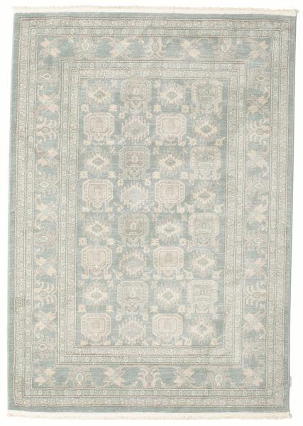 Ziegler Denver - Groen / Beige tapijt RVD13098