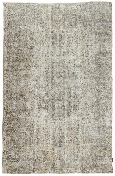 Colored Vintage tapijt XCGZB1073