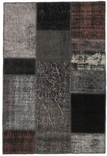 Patchwork carpet BHKZI517