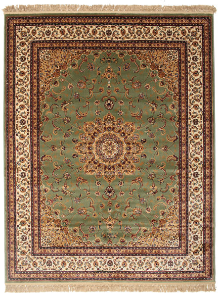 Nahal - Green Rug 200X250 Modern Brown/Dark Brown ( Turkey)