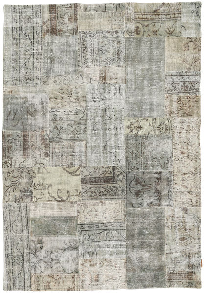 Patchwork carpet NEW_P172